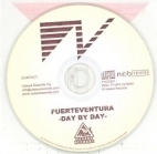Fuerteventura - Day By Day CDS (VG/-) -power pop-