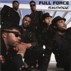 Full Force - Smoove CD (M-/M-) -r&b/hip hop-