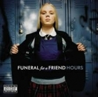 Funeral For A Friend - Hours CD (G/VG+) -post-hardcore-
