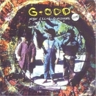 G-ODD - New Clear Sunshine PROMO CDS (VG+/VG+) -electro rock-