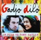 Gadjo Dilo - Un Film De Tony Gatlif CD (VG/M-) -soundtrack-