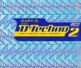 Gary D. - D-Techno 2 3CD (VG/M-) -techno-