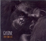 Gaspar - Open Your Eyes CD (M-/VG+) -hard rock-