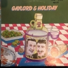 Gaylord & Holiday - Wine, Women And Song LP (VG+/VG+) -pop-
