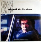 Gianni Cavina - Un Poliziotto, Una Citta CD (M-/M-) -soundtrack-