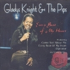 Gladys Knight & The Pips - Every Beat Of My Heart CD (VG+/M-) -soul-