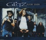 Glitz - Flyin' Over CDS (VG+/M-) -hard rock-