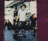 Glitz - Game CDS (VG+/M-) -hard rock-