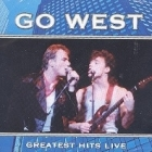 Go West - Greatest Hits Live CD (M-/M-) -new wave-