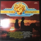 V/A - Golden G (Great Country Duets) LP (VG+/VG+)