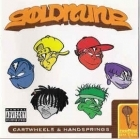Goldmine - Cartwheels & Handsprings CD (VG+/VG+) -hip hop-