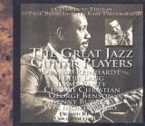 Great Jazz Guitar Players (deluxe edition) 2CD (M-[cd1]VG+[cd2)/M-)
