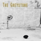 Greystone - Electric CD (VG+/M-) -stoner/blues rock-