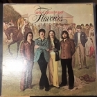 Guess Who - Flavours LP (VG/VG+) -psychedelic rock-