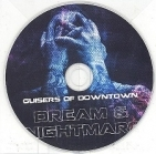 Guisers Of Downtown - Dream & Nightmare CDS (VG+/-) -alt rock-