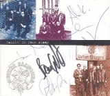 Guitar Slingers - Talkin' In Your Sleep CDS (VG+/M-) -aor- (signed by all band members)