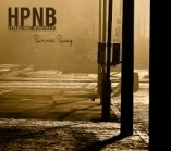 HPNB (Half Past Never Band) - Summer Squeeze CDS (VG+/M-) -soul/funk-