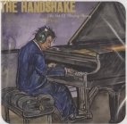 Handshake - The Art Of Playing Wrong CD (M-/M-) -punk rock-