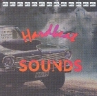 Hardbeat Sounds CD (VG+/VG+)
