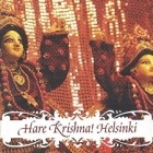 Hare Krishna! Helsinki - Songs From The Helsinki Temple CD (VG+/VG+) -hare krishna-