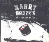 Harry Braff's 5-Zero - Medicine CDS (VG/M-) -roots rock-