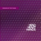 HeadHeartHands - Passions Of The Young CDEP (VG+/M-) -indie pop/electro-