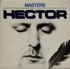 Hector - Masters CD (M-/VG+) -pop rock-
