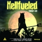Hellfueled - Midnight Lady CDS (M-/M-) -heavy metal-