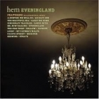 Hem - Eveningland CD  (M-/M-) -folk pop-