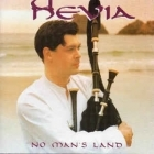 Hevia - No Man's Land CD (G/M-) -folk/new age-