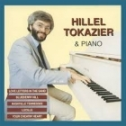Hillel Tokazier - Hillel Tokazier & Piano CD (M-/VG+) -pop rock-