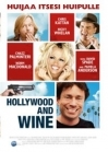 Hollywood And Wine DVD (M-/M-) -komedia-