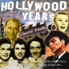 Hollywood Years - Classic Duets CD (VG+/M-)