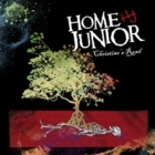 Home Junior - Christine's Road CD (VG+/VG+) -pop rock/pop punk-