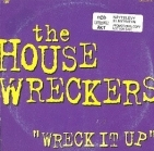 Housewreckers - Wreck It Up CDS (VG+/VG) -rockabilly-