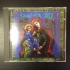 Lanny Cordola And Gary Thomas Griffin - Blues For The Child CD (M-/VG+) -joululevy-