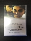 Dirty Pretty Things DVD (VG/M-) -draama-