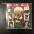 White Christmas (20 Famous Christmas Songs) CD (M-/VG)