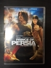 Prince Of Persia - The Sands Of Time DVD (VG+/M-) -seikkailu-