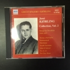 Jussi Björling - Collection Vol.2 CD (VG+/VG+) -klassinen-