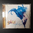 Gåte - Iselilja CD (VG/M-) -folk rock-