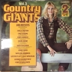 V/A - Country Giants Collection Vol.3 2LP (VG+-M-/VG+)
