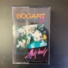 Bogart Co. - Only Lonely C-kasetti (VG+/VG) -synthpop-