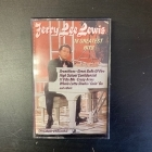 Jerry Lee Lewis - 18 Greatest Hits C-kasetti (VG+/M-) -rock n roll-