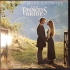 Mark Knopfler - The Princess Bride LP (VG+/VG+) -soundtrack-