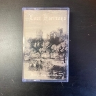 Lost Horizons - Enchanting Reflections C-kasetti (VG+/M-) -dark ambient-