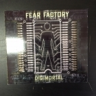 Fear Factory - Digimortal CD (VG/VG+) -industrial metal-