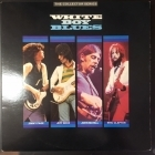 V/A - White Boy Blues 2LP (VG+/VG+)