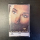 Sinead O'Connor - I Do Not Want What I Haven't Got C-kasetti (VG+/VG) -pop rock-