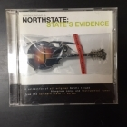 Wasel Arar & Northstate - State's Evidence CD (VG/VG+) -bluegrass-